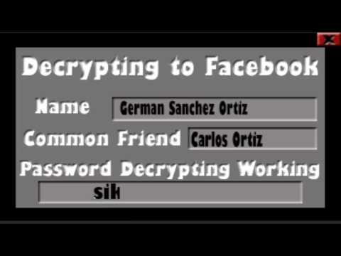 Hackear Facebook 2014 Nuevo