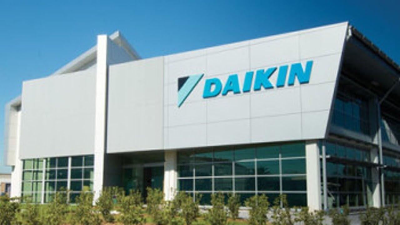 Daikin Mulls Setting up Third Manufacturing Plant in India