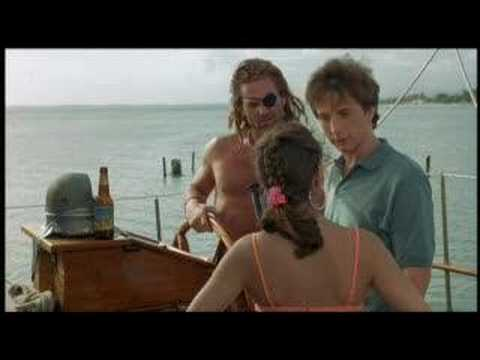 Captain Ron is listed (or ranked) 6 on the list The Best Martin Short Movies