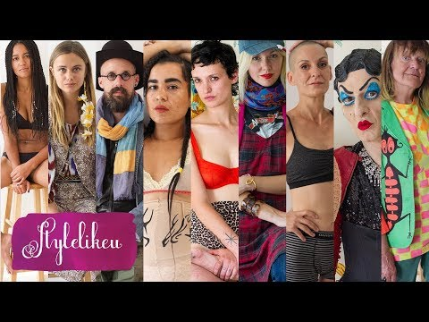 The What's Underneath Project Paris & Berlin | Trailer