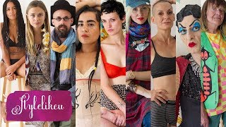 The What's Underneath Project Paris & Berlin   Trailer