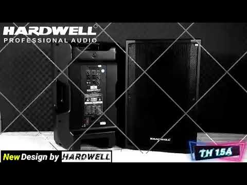 Download HARDWELL TH 15A