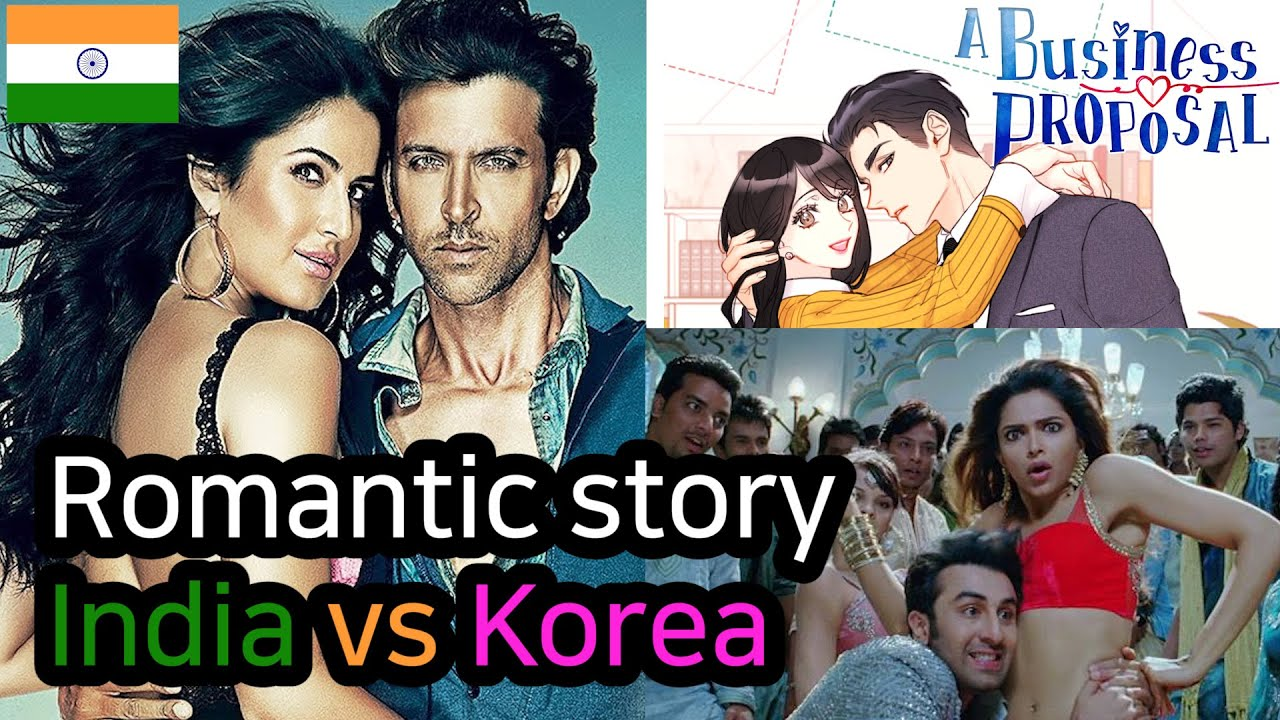 [Sub ENG] BangBang | Korean Special Reaction Video | Dancing & Acting | Hrithik Roshan | Romance