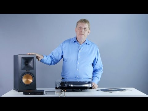How to Properly Setup Your Turntable