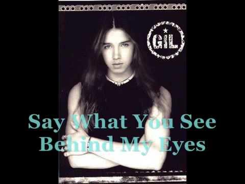 Gil Ofarim  Say What You Want Lyrics