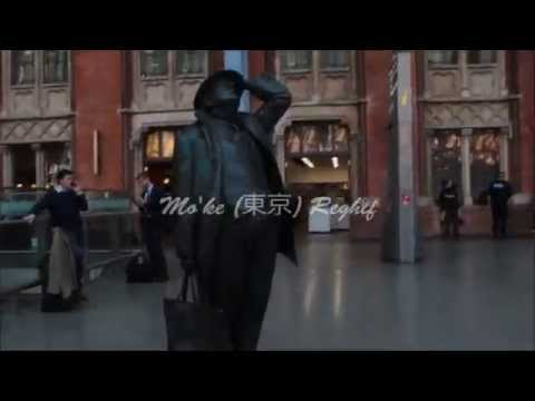 One Day in London - Canon EOS600D-movie (t3i)