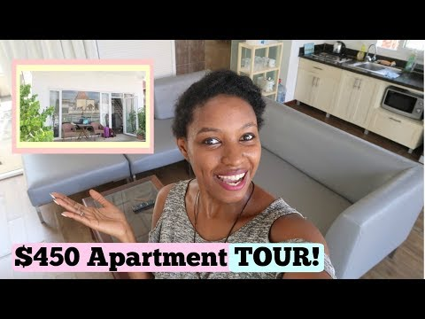 $450 Apartment Tour | Loft in Hanoi, Vietnam | charlycheer