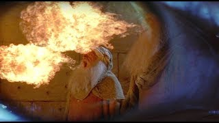 The Two Witnesses Movie Commentary