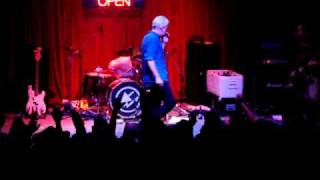 Guided by Voices - Motor Away - Echos Myron - SGH 20101015