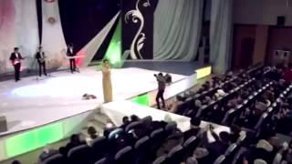 Tajik song Nigina Amonkulova   Orzu 2014
