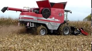 Massey ferguson latest and greatest tractor Summaries
