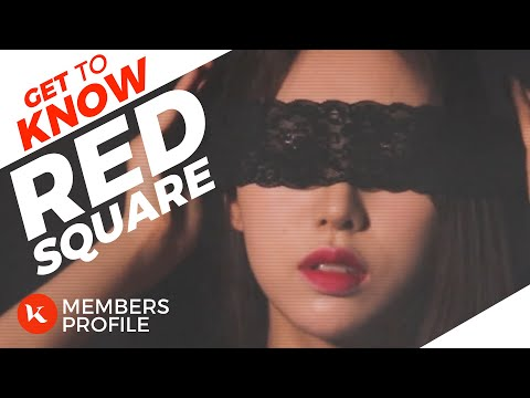 REDSQUARE (레드스퀘어) Members Profile & Facts (Birth Names, Positions etc..) [Get To Know K-Pop]