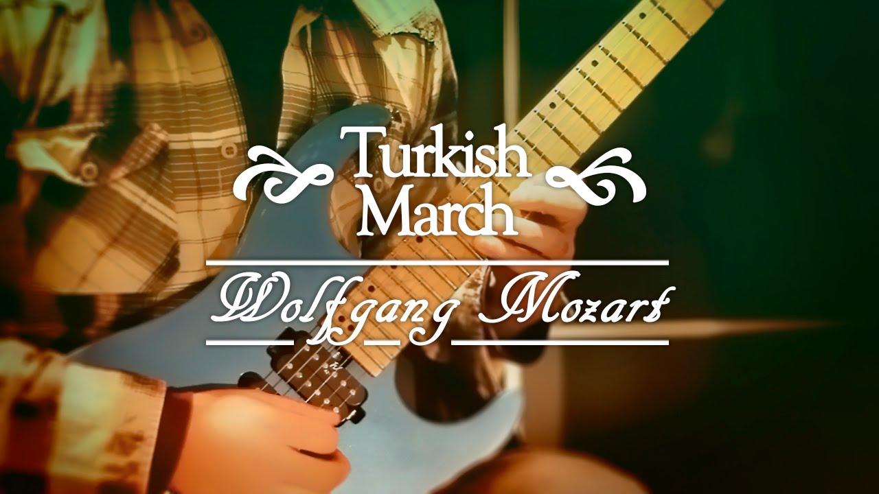 ulytau - turkish march
