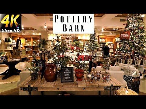Pottery Barn Christmas Decor 2020 POTTERY BARN CHRISTMAS DECOR   Christmas Decorations Christmas