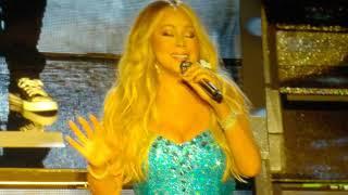 Mariah Carey - My All (Caution World Tour - Dublin)