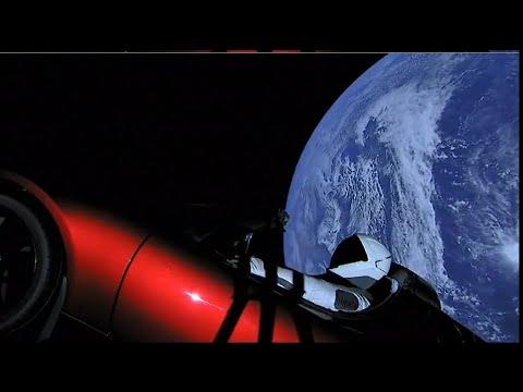 Tesla Im All