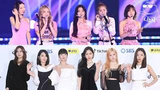 2위 화사 3위 조이, 한국 여자 아이돌 1위는? TOP10 공개