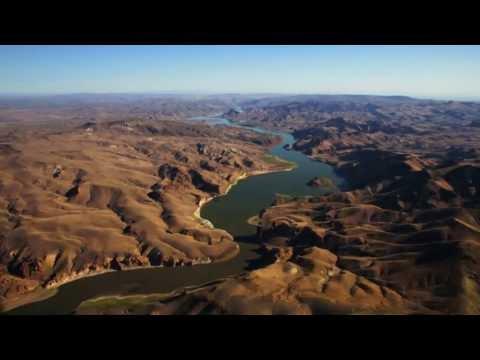 800 miles on the Oregon Desert Trail