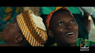 Robert Katende and Fiona Interview Textless Queen of Katwe