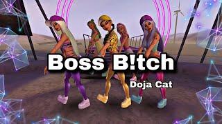 Boss Btch - Avakin Life Dance Video
