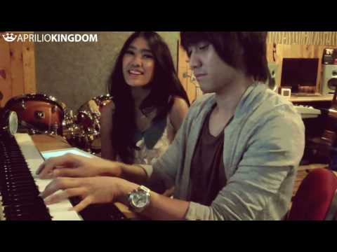 Vierra - Perih covered by Alika and Kevin Aprilio