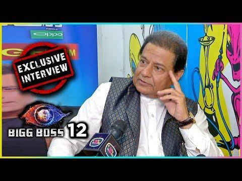 Anup Jalota Shocking Reaction On Jasleen Matharu - Exclusive | Bigg Boss 12 Eviction