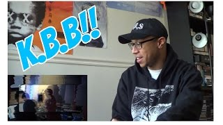 Jessi, Microdot, Dumbfoundead, Lyricks - K.B.B ????? Reaction