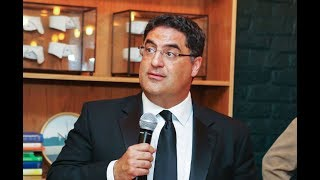 The Young Turks Sign $20 Million Investment Deal