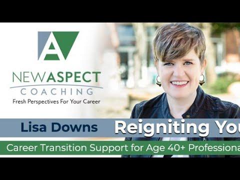 Reigniting You® with Lisa Downs 07-28-21 Best Job/Worst Job/First Job