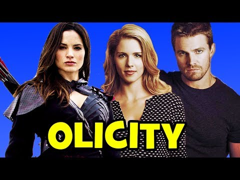 How ARROW's Katrina Law Deliberately Messed With OLICITY Shippers