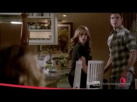 "The Client List ~ 2x05 ""Hell on Heels"" Promo ~ Jennifer Love Hewitt"