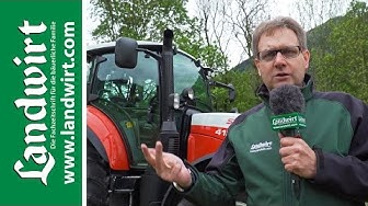 Steyr Multi - Was ist neu? | landwirt.com