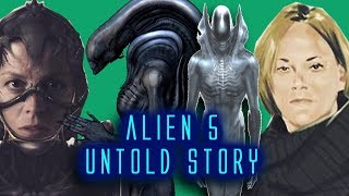 Alien 5 The Untold Story, Everything We Know So Far