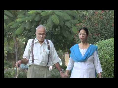 Utsav Active Senior Living - Best Retirement Homes in India: Resident Testimonial: Mrs & Mr Vohra