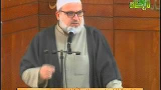 قصة النبي إلياس عليه السلام