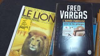 Златоуст получил в подарок уникальную коллекцию книг на французском языке из Тьера