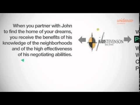 What is John Stevenson Real Estate?