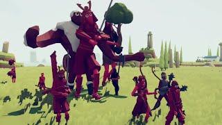 Totally Accurate Battle Simulator #6 - Jak odkryć 12 Sekrtetnych postaci!