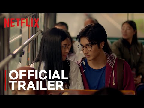 Geez & Ann | Official Trailer | Netflix