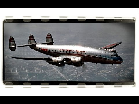 A2A Lockheed Constellation | Full Flight Tutorial | KSTL to KMCI