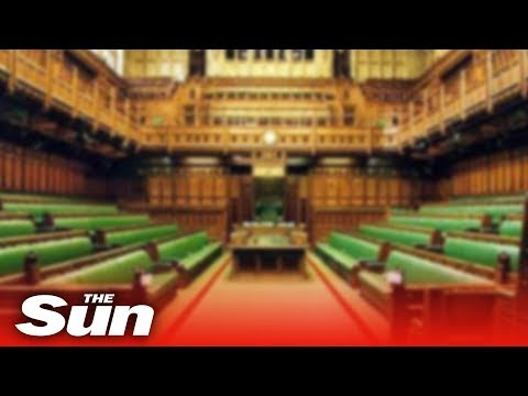 Brexit LIVE: MPs debate Brexit in the Commons