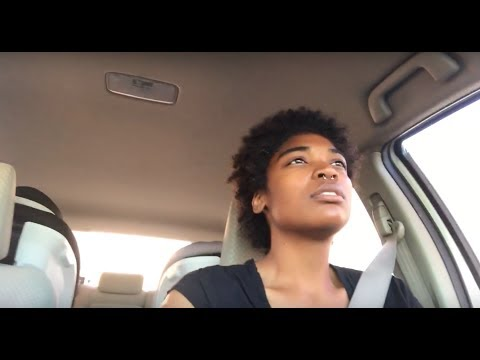 Catching Up (Philando Castile + More white Feminist Nonsense)... Car Video