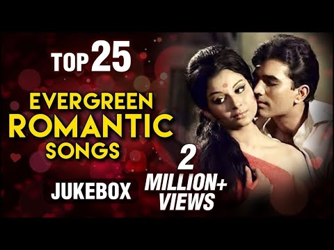 Music video Romantic Collection - Evergreen
