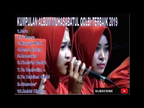 KUMPULAN ALBUM TERBAIK MUHASABATUL QOLBI 2019