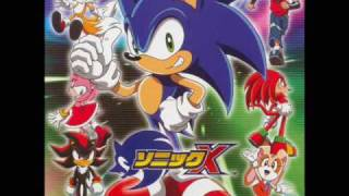 sonic x original soundtrack eggman machine