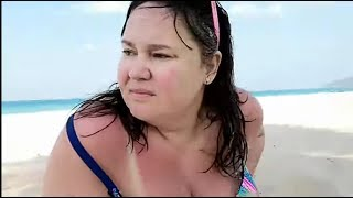 Своим ходом до пляжа Карон Тайланд Пхукет Февраль 2020
