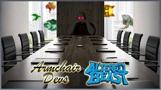 Armchair Devs #16: Altered Beast