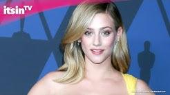 """""""Riverdale""""-Star Lili Reinhart: Neues Instagram-Bild zeigt sie oben ohne!"""