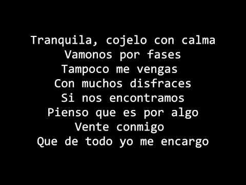 Noches De Fantasia - Jory Boy (LETRA)