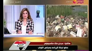 بالفيديو.. مجدى ملك: هناك وزراء بالحكومة يعملون ضد سياسات الرئيس السيسى